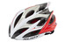 Rudy Project Windmax Helmet White-Red Fluo (Shiny)